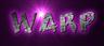 Font AnuDaw Warp Logo Preview