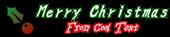 Font 青柳衡山 Aoyagi Kouzan Christmas Symbol Logo Preview