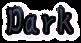 Font 青柳衡山 Aoyagi Kouzan Dark Logo Preview
