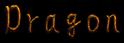 Font 青柳衡山 Aoyagi Kouzan Dragon Logo Preview