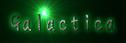 Font 青柳衡山 Aoyagi Kouzan Galactica Logo Preview
