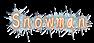 Font 青柳衡山 Aoyagi Kouzan Snowman Logo Preview