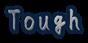Font 青柳衡山 Aoyagi Kouzan Tough Logo Preview