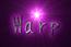 Font 青柳衡山 Aoyagi Kouzan Warp Logo Preview