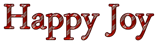 Font Arabic Typesetting Happy Joy Logo Preview