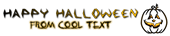 Font Argosy Halloween Symbol Logo Preview