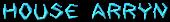 Font Argosy House Arryn Logo Preview
