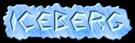 Font Argosy Iceberg Logo Preview