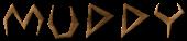 Font Argosy Muddy Logo Preview