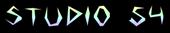 Font Argosy Studio 54 Logo Preview