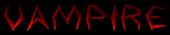 Font Argosy Vampire Logo Preview