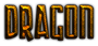Font Armor Piercing Dragon Logo Preview