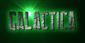 Font Armor Piercing Galactica Logo Preview