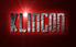 Font Armor Piercing Klingon Logo Preview