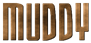Font Armor Piercing Muddy Logo Preview