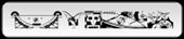 Plain Button Logo Style
