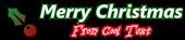 Font Aurulent Sans Christmas Symbol Logo Preview