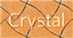 Font Aurulent Sans Crystal Logo Preview