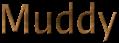 Font Aurulent Sans Muddy Logo Preview