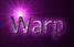 Font Aurulent Sans Warp Logo Preview
