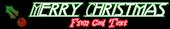 Font Avignon Christmas Symbol Logo Preview