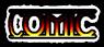 Font Avignon Comic Logo Preview