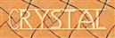 Font Avignon Crystal Logo Preview