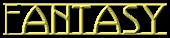 Font Avignon Fantasy Logo Preview