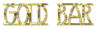 Font Avignon Gold Bar Logo Preview