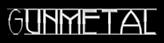 Font Avignon Gunmetal Logo Preview