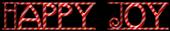 Font Avignon Happy Joy Logo Preview