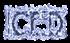 Font Avignon Iced Logo Preview