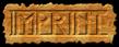Font Avignon Imprint Logo Preview