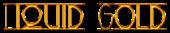 Font Avignon Liquid Gold Logo Preview