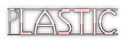 Font Avignon Plastic Logo Preview