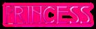 Font Avignon Princess Logo Preview