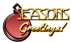 Font Avignon Seasons Greetings Logo Preview