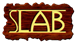 Font Avignon Slab Logo Preview