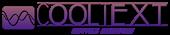 Font Avignon Symbol Logo Preview