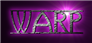 Font Avignon Warp Logo Preview