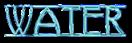 Font Avignon Water Logo Preview