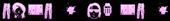 Chick Flick Logo Style