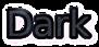 Font B Arabic Style Dark Logo Preview