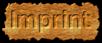 Font B Arabic Style Imprint Logo Preview