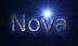 Font B Arabic Style Nova Logo Preview