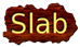 Font B Arabic Style Slab Logo Preview