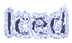 Font B Esfehan Iced Logo Preview