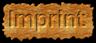 Font B Esfehan Imprint Logo Preview