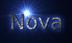 Font B Esfehan Nova Logo Preview