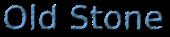 Font B Esfehan Old Stone Logo Preview
